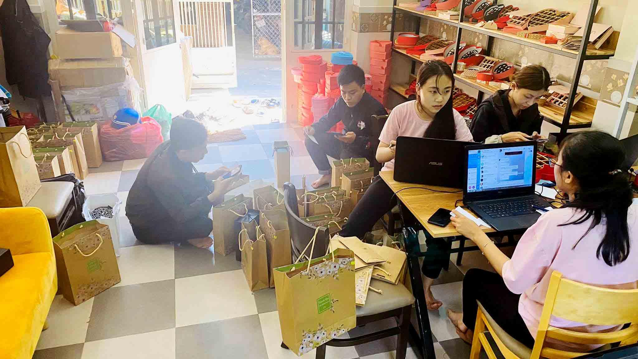 Shop quà tặng 8 tháng 3 Đà Nẵng